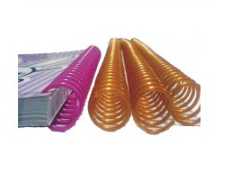 Plastic Coil / Spiral Coil/ Plastic Spiral Coil/ Booking Binding Coil