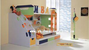 Bunk Bed (YH-M252)