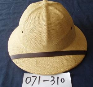 Lifeguard Helmet Pith Helmet (071-310) pictures & photos