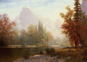 100% Handmade Landscape 0il Painting (CL000009)