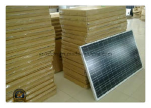 24W 3m Solar Street Light with High Efficiency Solar Module pictures & photos