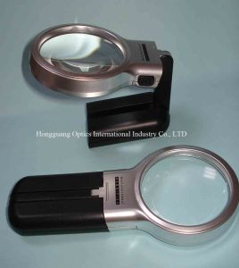 Illuminating Magnifier (MG 7006) pictures & photos