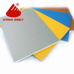 B1 Fireproof Aluminium Plastic Composite Panel pictures & photos