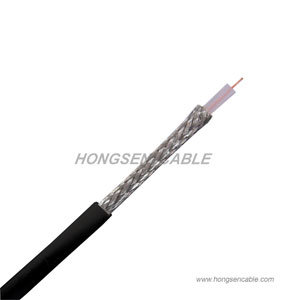 RF Coaxial Cable RG174 pictures & photos