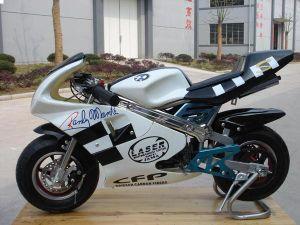 Pocket Bike (DY-G71N BMW)