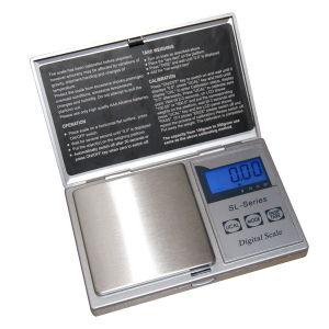 Mini Pocket Scale (SL Series)