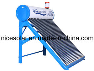 Non Pressure Solar Hoter Water Heater (180L)