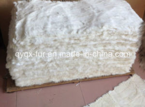 Factory Direct Supply High Quality 100% Real Rex Rabbit Fur Plate pictures & photos