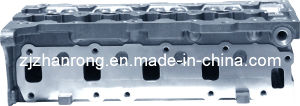 Aluminum Cylinder Head for Gm Aveo A13dtr 552063386 pictures & photos