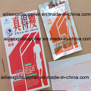 Botanical Healthy Zhendeshou Herbal Loss Fat Product Slimming Capsule pictures & photos