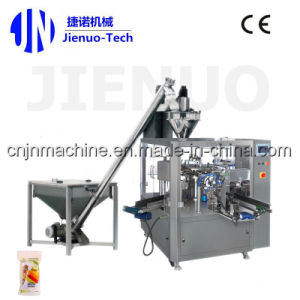 Fully Automatic Detergent Powder Packing Machine for Sale pictures & photos