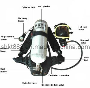 Scba pictures & photos