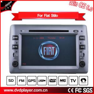 Car DVD Player for FIAT Stilo GPS Navigation Pod TV HD Touchscreen pictures & photos