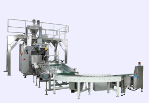 Customized Fully Automatic Packing Line pictures & photos