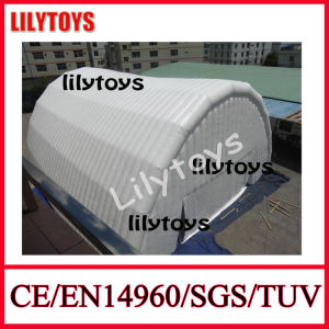 Durable Inflatable Outdoor Tent for Exhibition