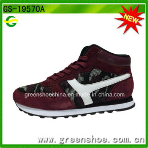 Custom Athletic Shoes Men Safety Footwear Running Sports Shoe pictures & photos