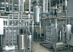5t/H Pasteurized Milk Production Line pictures & photos