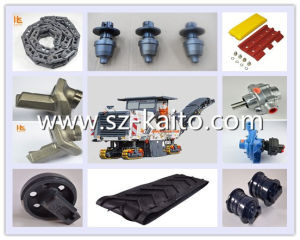 Spare Parts for Wirtgen Road Milling Machine pictures & photos
