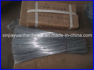 Galvanized Straight Cut Wire /Cut Iron Wire pictures & photos