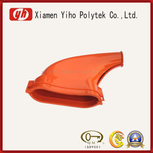 EPDM Rubber Cover / Cable Assembly Sheath pictures & photos
