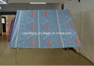 350g Cotton Sun Protection Beach Tent pictures & photos