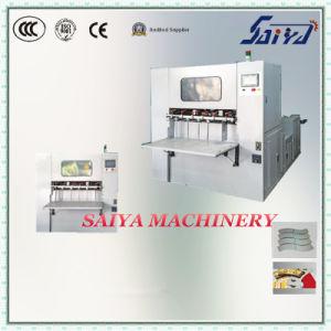 750 Paper Cup Die Cutting Machine