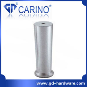(J066) Aluminum Sofa Leg for Chair and Sofa Leg pictures & photos