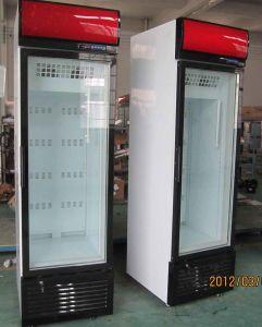 Single Door Upright Freezer (UF-450) pictures & photos