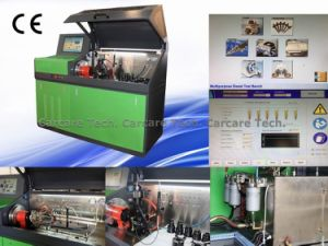 Custom-Made Lower Price Diesel Fuel Injection Pump Test Bench pictures & photos