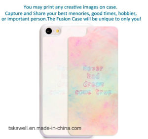 China Wholesale Silicone Case Soft TPU Custom Prinitng Cell Phone Case for iPhone 6 Case pictures & photos