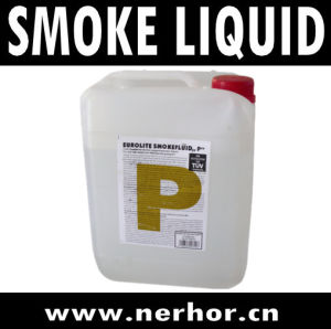 5L High-Quality Smoke Fog Liquid /Juice/ Oil for Stage DJ Party Effect (SMOKE-JERMANY)