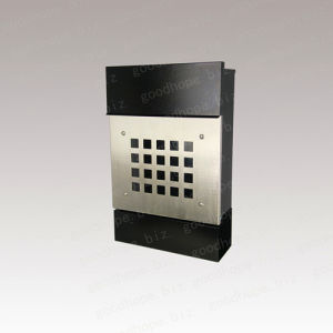 Wall Mounted Letterbox (GH-3329SP)