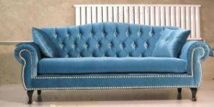 Sofa/Fabric Sofa/Furniture/Living Room Furniture (04)