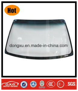 Auto Glass Laminated Windscreen for Toyo Ta Granvia Wagon Rh180 /Xyg pictures & photos
