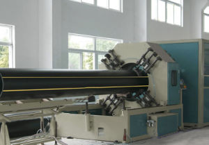HDPE Pipe Production Line 20-63mm pictures & photos