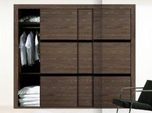 Sliding Door for Wardrobe #2276-25 pictures & photos
