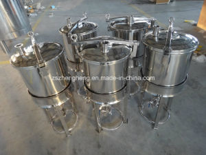 15gallon Stainless Steel Conical Beer Fermenter pictures & photos