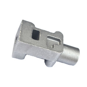ATV Parts HYVA Spare Parts Malleable Iron Pipe Fitting Casting pictures & photos