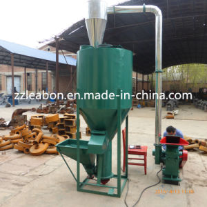 Chicken Feed Crusher Mixing Machine pictures & photos