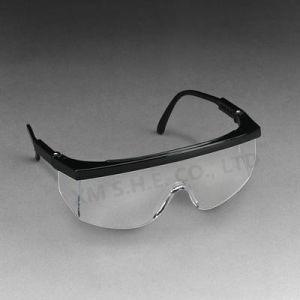 Splash Safety Glasses Goggles Glasses (1711AF) pictures & photos