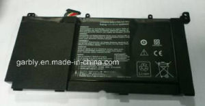 3cell 4400mAh Replacement Laptop Battery for Asus S551 / Asus S551la pictures & photos