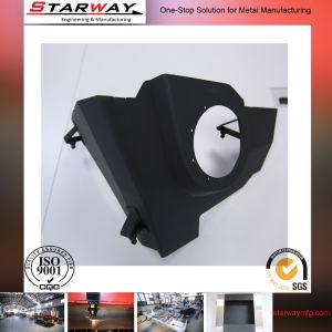 OEM Stamping Bending Sheet Metal Fabrication Factory in China pictures & photos