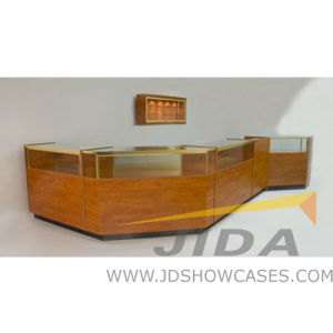 Jewelry Shop Counter, Store Counter
