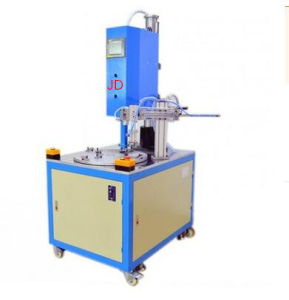 Automatic Turntable Mechanical Laser Welding Machine pictures & photos