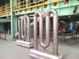 Industrial Burner Retrofitting
