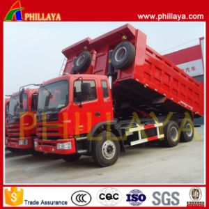 Dump Semi Trailer with Volume Opptional pictures & photos