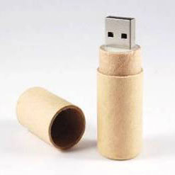 Eco-Friendly Promotional USB Pendrive Wooden USB Flash Drive pictures & photos