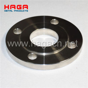 Stainless Steel ANSI B16.5 Lap Joint Flange pictures & photos