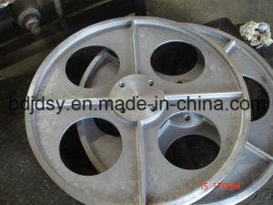 Die Casting Aluminium Wheel Use Food Machine pictures & photos