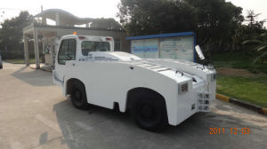 Aircraft Towing Tractor for Gse Equipment pictures & photos